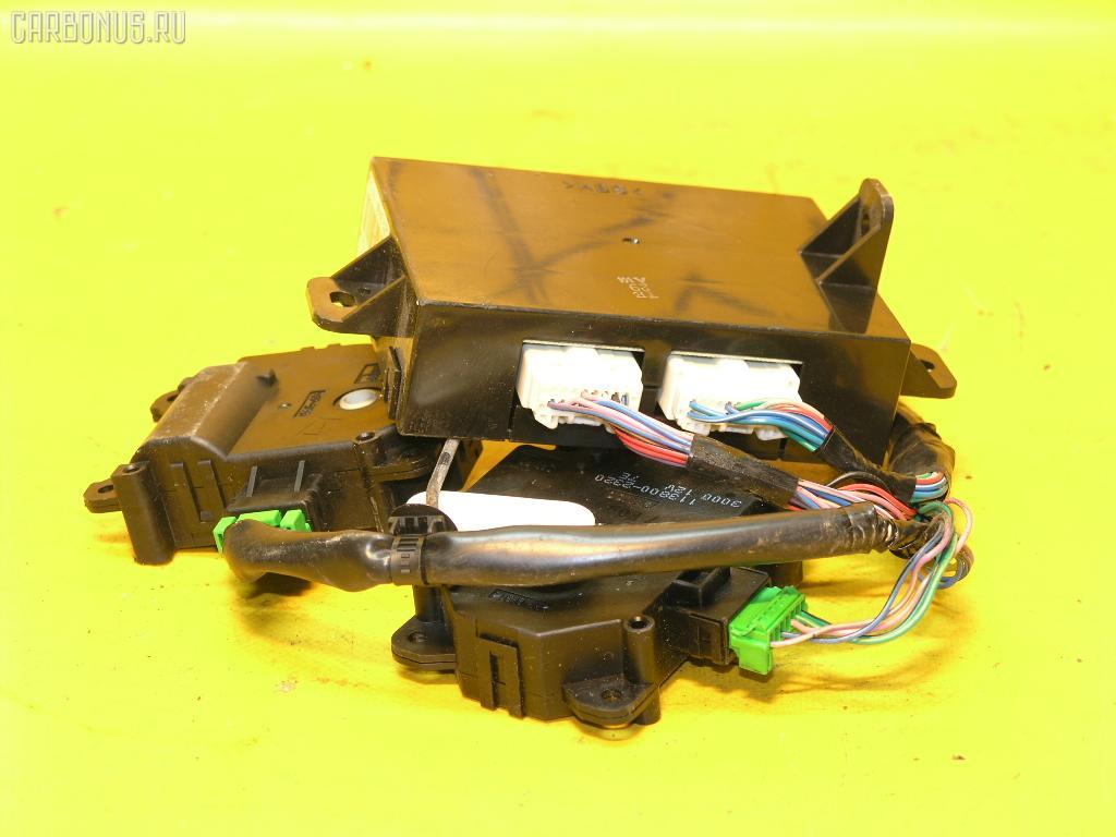 Блок управления климатконтроля MAZDA RX-8 SE3P 13B-MSP Фото 1