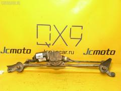 Мотор привода дворников MAZDA RX-8 SE3P Фото 1