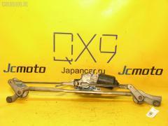 Мотор привода дворников MAZDA RX-8 SE3P Фото 2