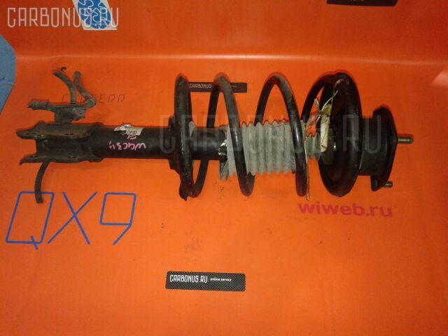 Стойка амортизатора NISSAN STAGEA WGC34 RB25DET Фото 1