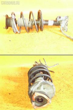 Стойка амортизатора NISSAN STAGEA WGC34 RB25DET Фото 2
