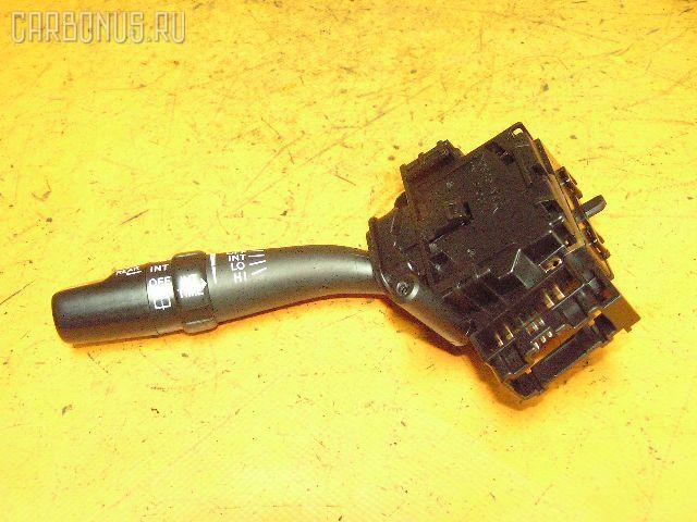 Переключатель стеклоочистителей TOYOTA KLUGER V ACU20W Фото 1