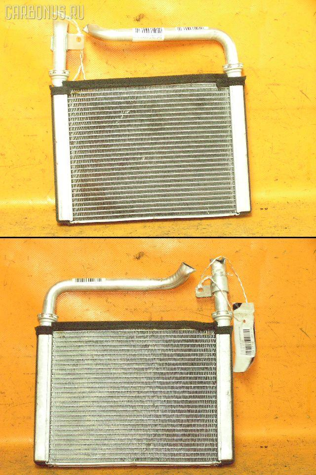 Радиатор печки SUZUKI SWIFT HT51S M13A. Фото 6