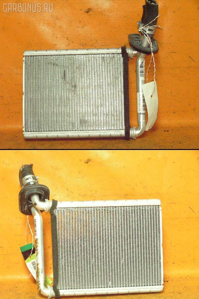 Радиатор печки TOYOTA COROLLA FIELDER NZE141G. Фото 3