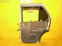 Дверь боковая ISUZU WIZARD UES73FW Фото 2