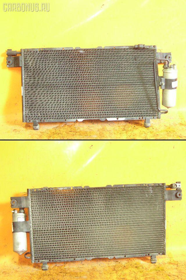 Радиатор кондиционера ISUZU WIZARD UES73FW 4JX1-T. Фото 1