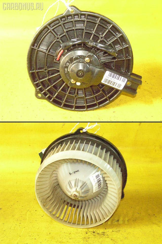 Мотор печки TOYOTA ALTEZZA GITA GXE10W. Фото 1