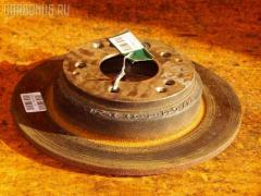 Тормозной диск HONDA LEGEND KA7 Фото 1