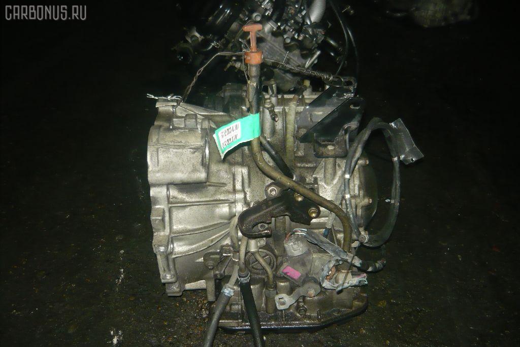 КПП автоматическая TOYOTA IPSUM SXM10G 3S-FE. Фото 7