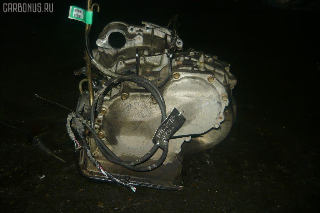 КПП автоматическая TOYOTA IPSUM SXM10G 3S-FE. Фото 8