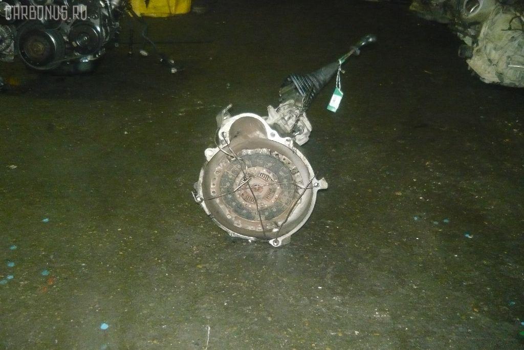 КПП механическая MITSUBISHI PAJERO MINI H56A 4A30. Фото 2
