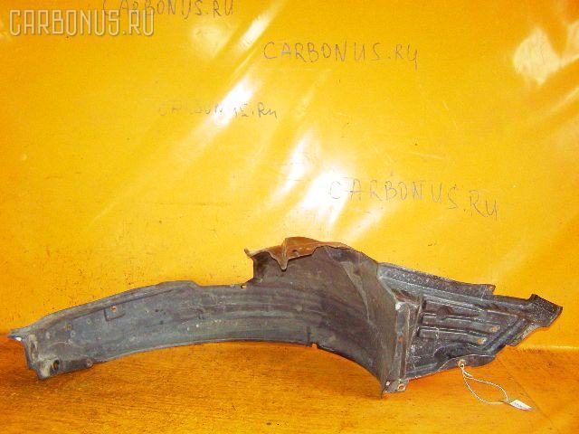 Подкрылок SUBARU LEGACY WAGON BP5 EJ203. Фото 1