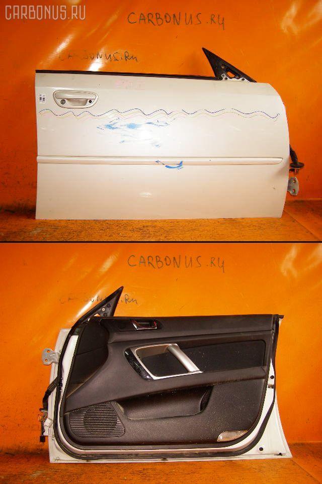 Дверь боковая SUBARU LEGACY WAGON BP5. Фото 5