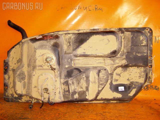 Бак топливный TOYOTA IPSUM SXM10G 3S-FE. Фото 1