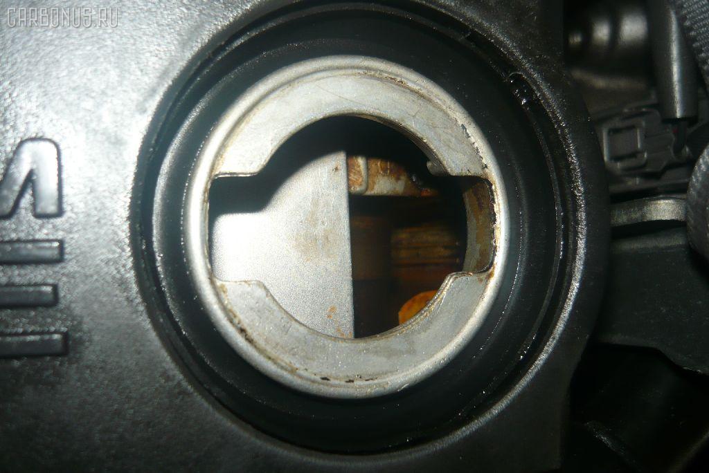 Двигатель TOYOTA CROWN JZS141 1JZ-GE. Фото 5
