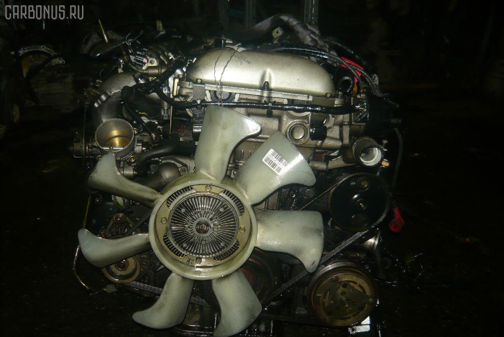 Двигатель NISSAN SILVIA KPS13 SR20DE. Фото 3