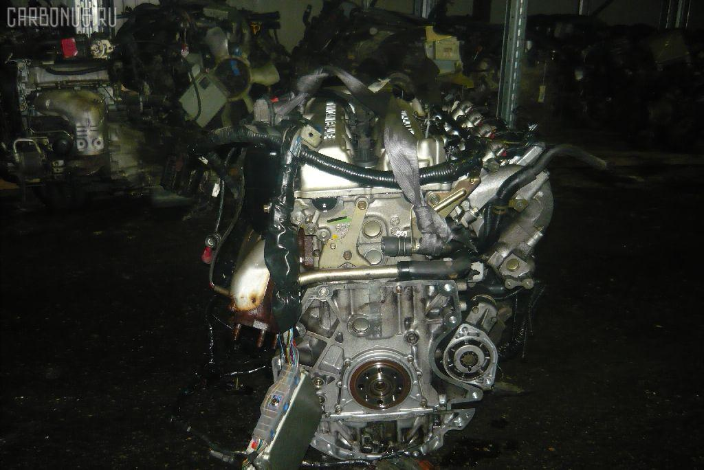 Двигатель NISSAN SILVIA KPS13 SR20DE. Фото 6
