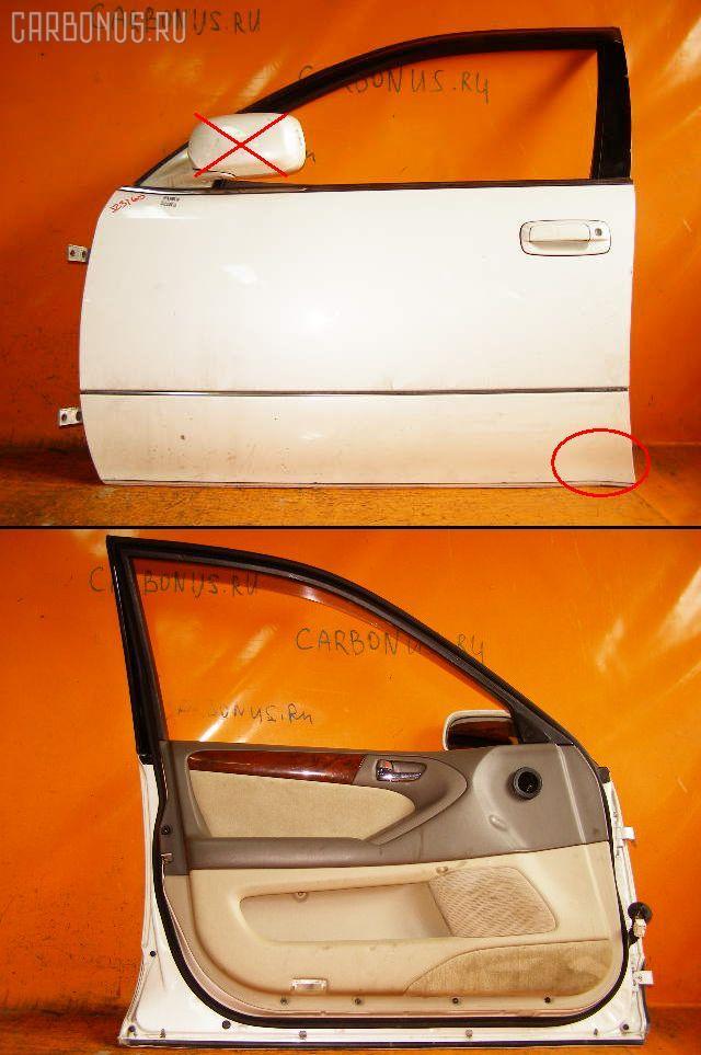 Дверь боковая TOYOTA ARISTO JZS160 Фото 1