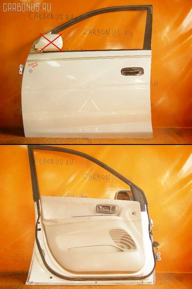 Дверь боковая TOYOTA GAIA SXM10G. Фото 2