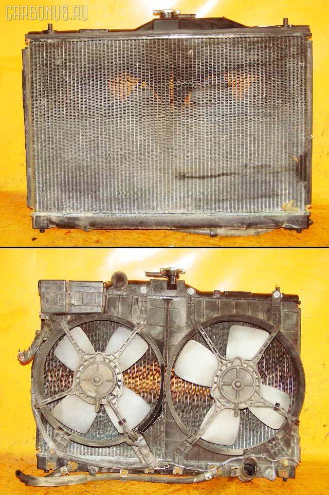 Радиатор ДВС Honda Legend coupe KA8 C32A Фото 1