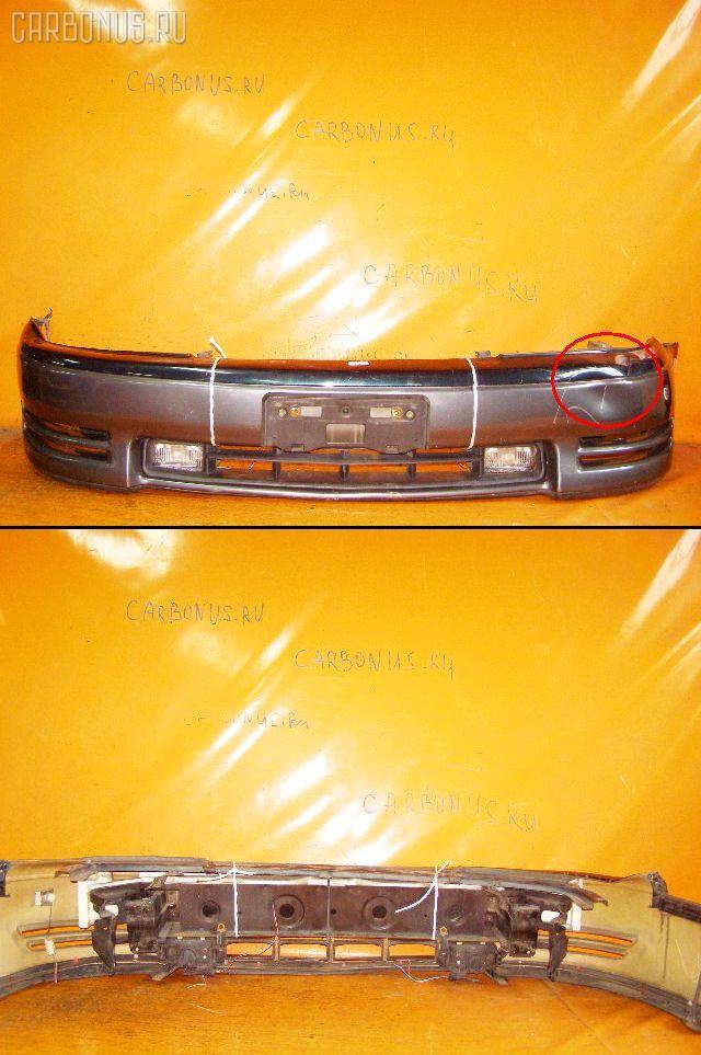 Бампер TOYOTA WINDOM VCV10. Фото 1