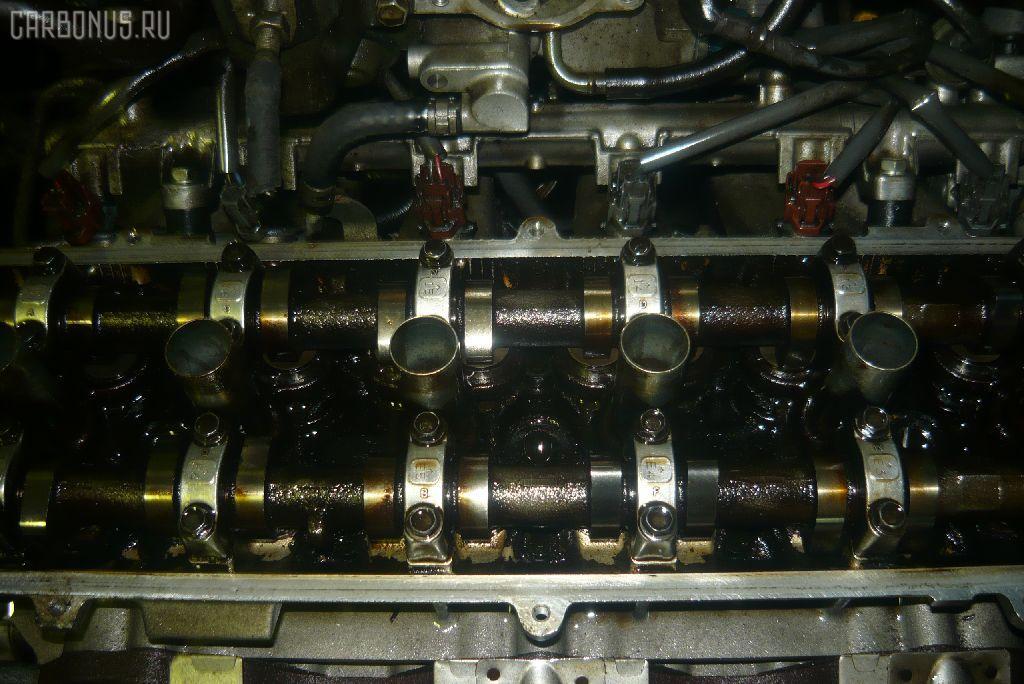 Двигатель TOYOTA GX90 1G-FE. Фото 7