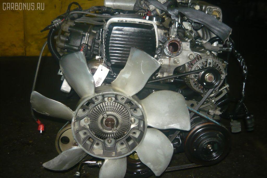 Двигатель TOYOTA GX90 1G-FE. Фото 8