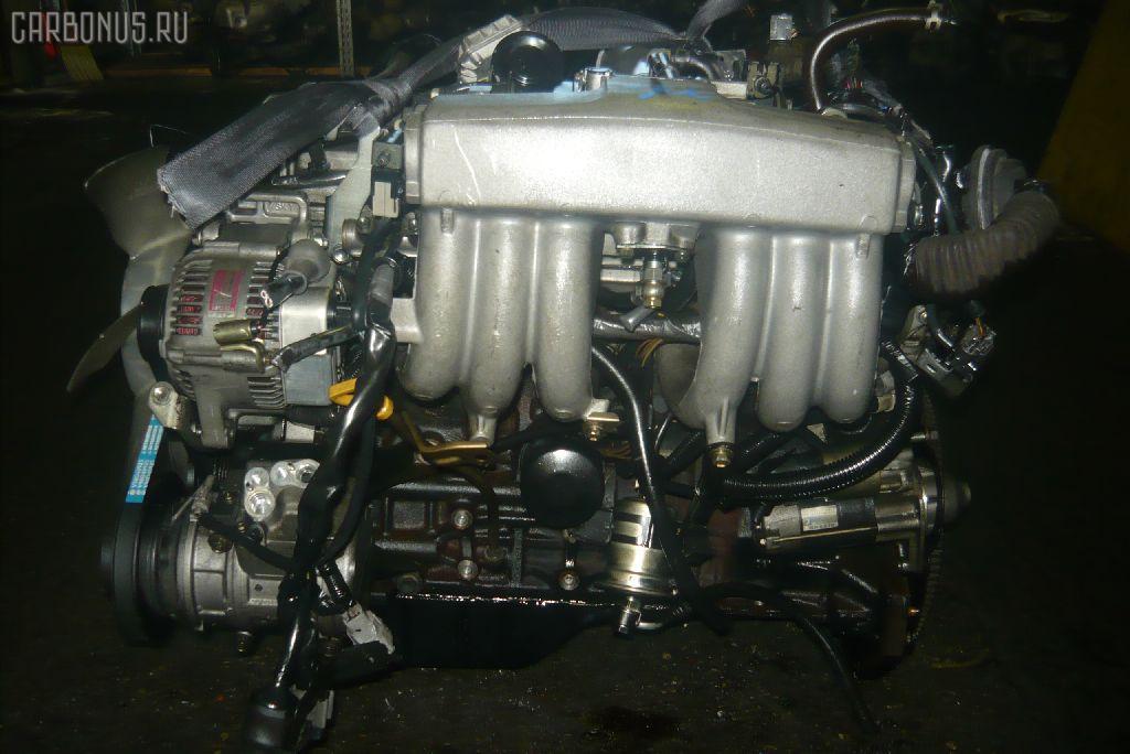 Двигатель TOYOTA GX90 1G-FE. Фото 9