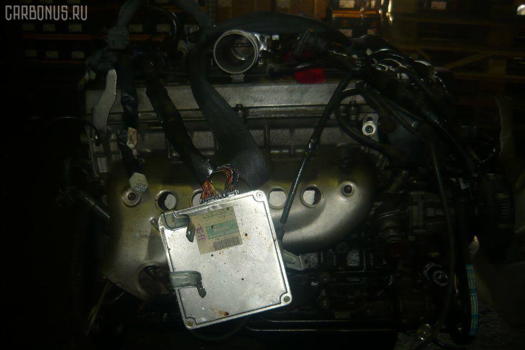 Двигатель TOYOTA GX90 1G-FE. Фото 10