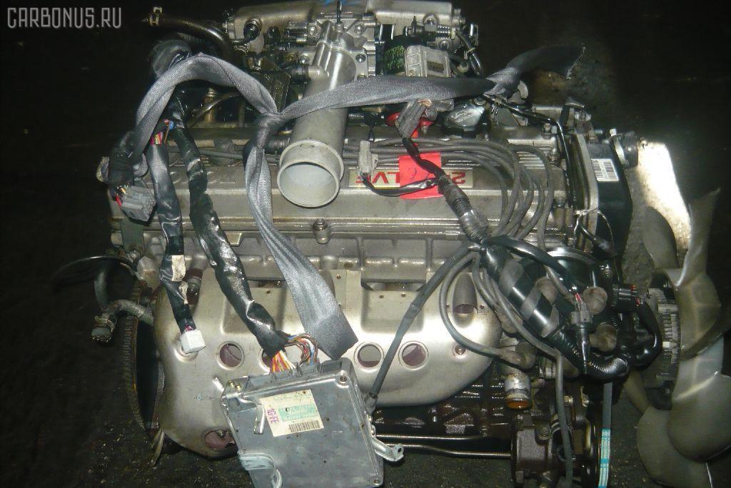 Двигатель TOYOTA GX90 1G-FE. Фото 11