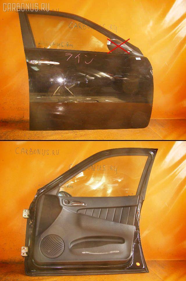 Дверь боковая ALFA ROMEO 156 932A1 Фото 1
