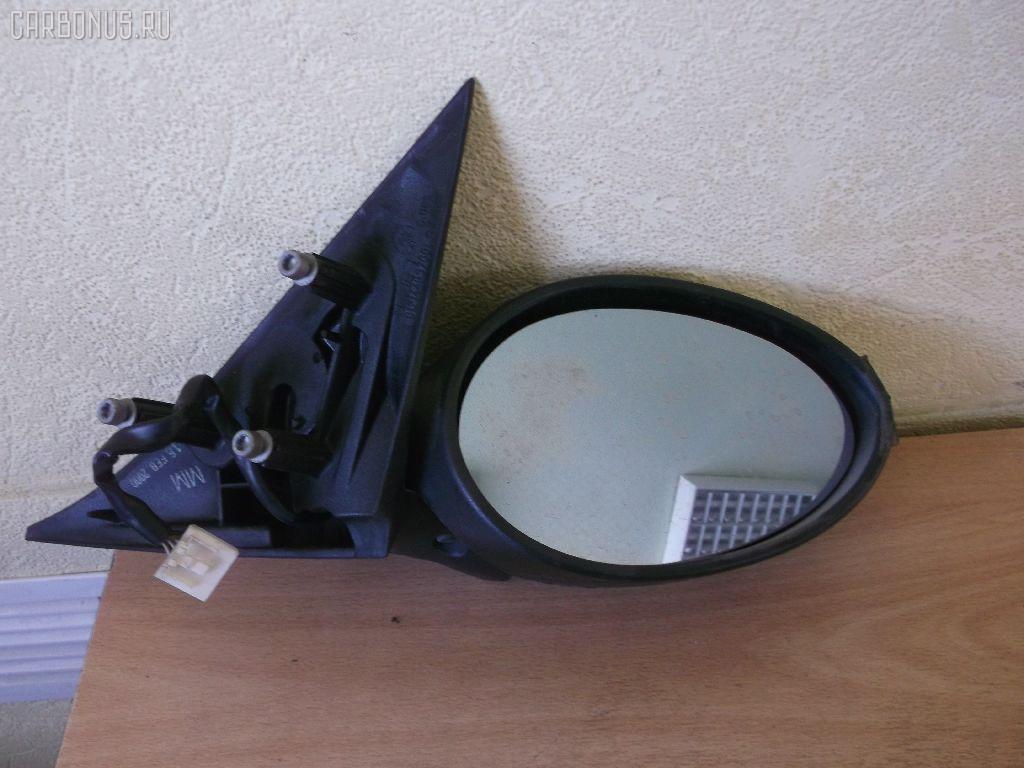 Зеркало двери боковой ALFA ROMEO 156 932A1 Фото 3