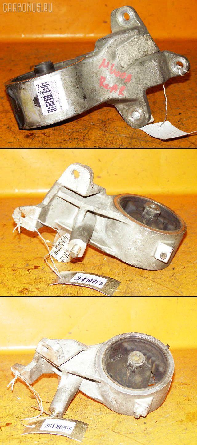 Подушка двигателя TOYOTA DUET M100A EJ-DE. Фото 1