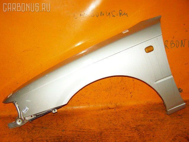 Крыло переднее TOYOTA VISTA SV40. Фото 11