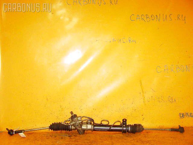 Рулевая рейка TOYOTA SV40 4S-FE. Фото 2