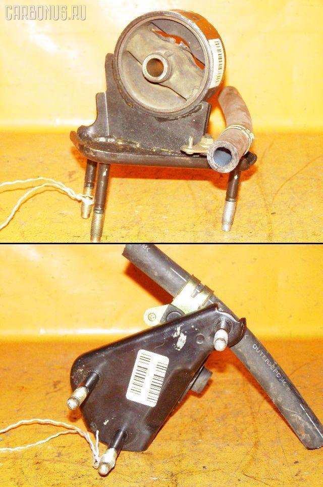 Подушка двигателя TOYOTA CAMRY SV40 4S-FE. Фото 3