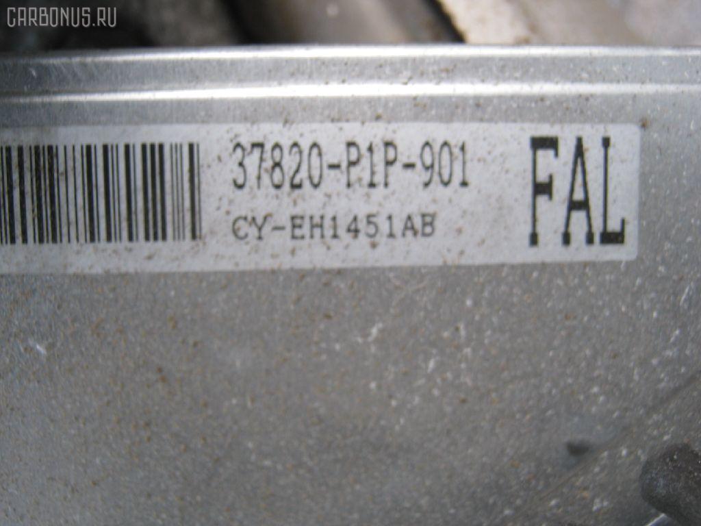 Двигатель HONDA INSPIRE UA1 G20A. Фото 9