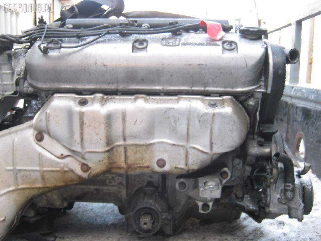 Двигатель HONDA INSPIRE UA1 G20A. Фото 11
