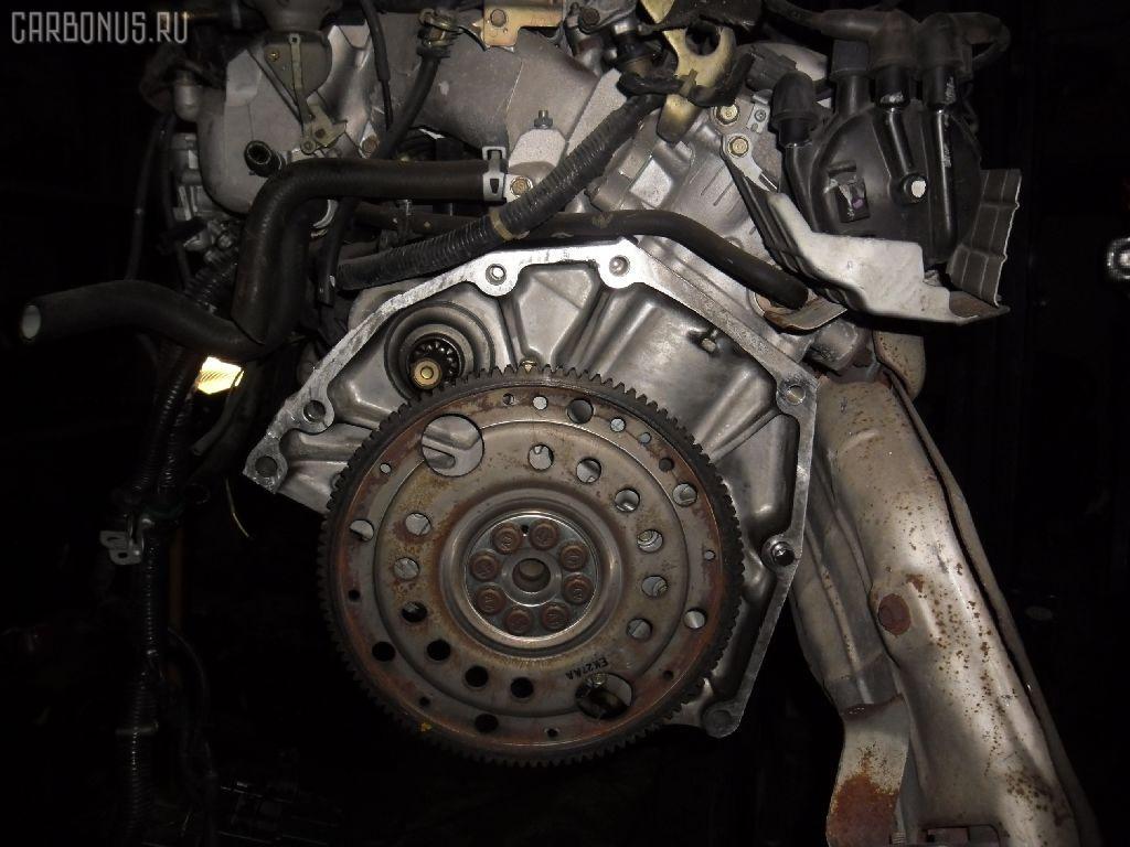 Двигатель HONDA INSPIRE UA1 G20A. Фото 3