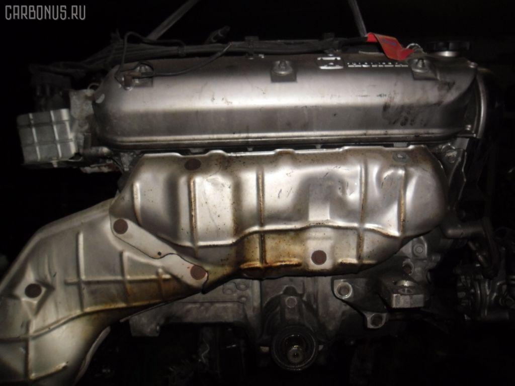 Двигатель HONDA INSPIRE UA1 G20A. Фото 5