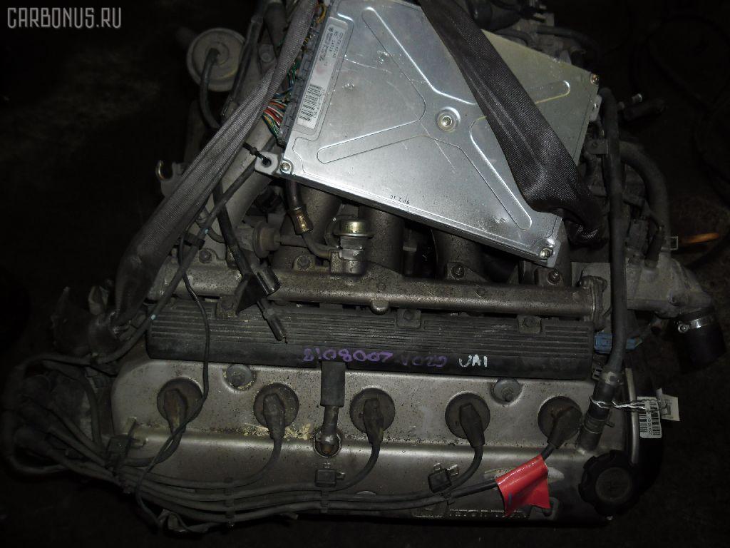 Двигатель HONDA INSPIRE UA1 G20A. Фото 6