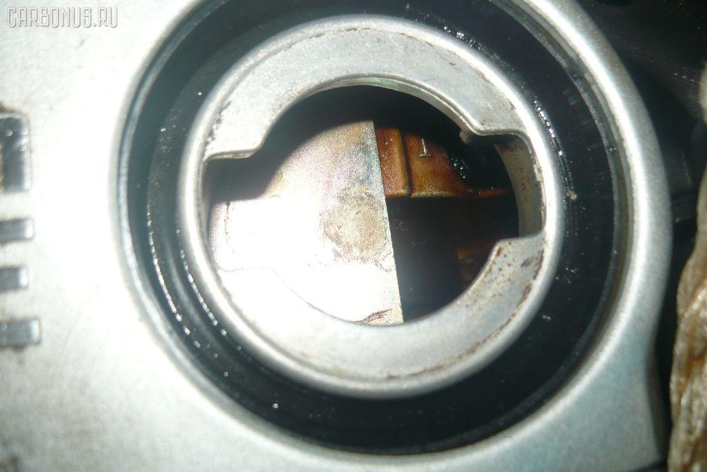 Двигатель TOYOTA CROWN JZS141 1JZ-GE. Фото 9
