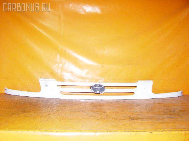 Решетка радиатора TOYOTA RAUM EXZ10. Фото 8