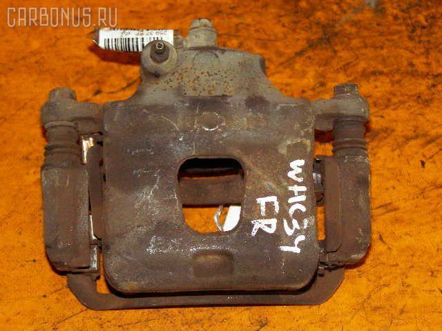 Суппорт NISSAN STAGEA WHC34 RB20DE Фото 1