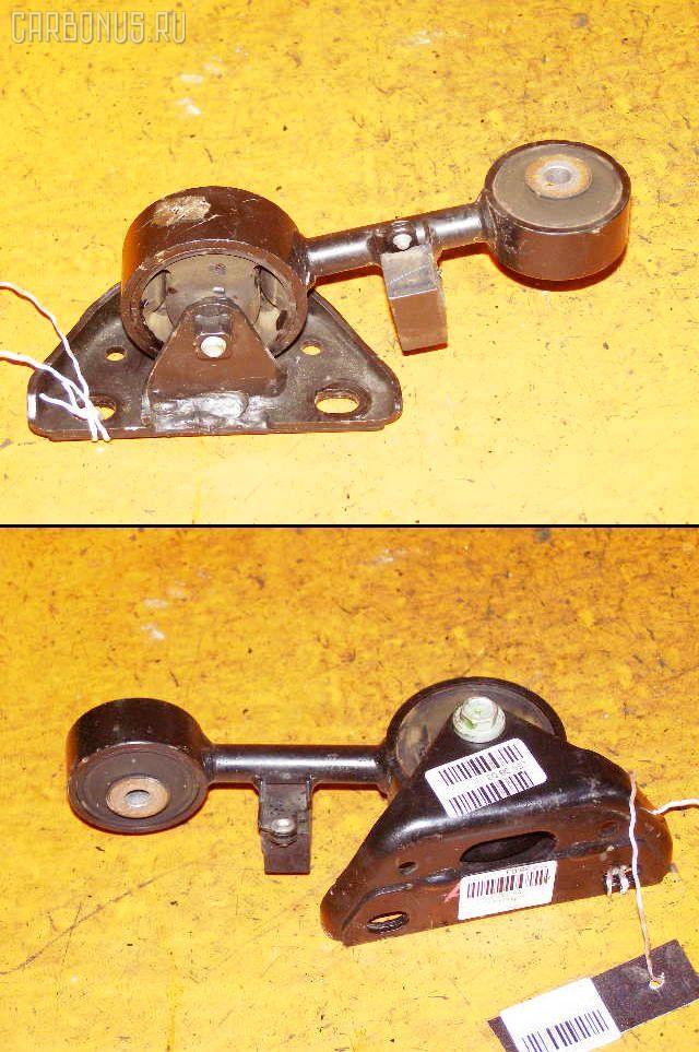 Подушка двигателя TOYOTA ALPHARD ANH10W 2AZ-FE Фото 2