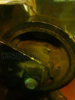 Подушка двигателя TOYOTA ALPHARD ANH10W 2AZ-FE Фото 1