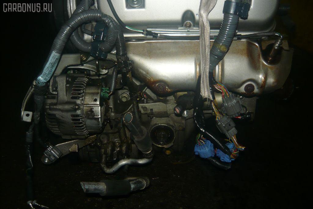 Двигатель HONDA LEGEND KA9 C35A. Фото 8