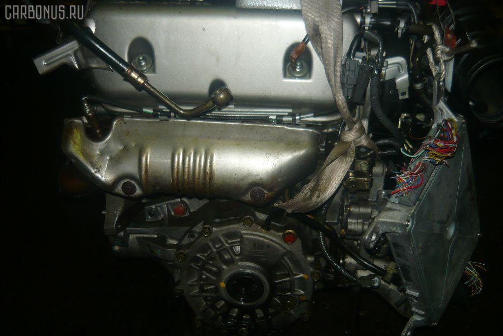 Двигатель HONDA LEGEND KA9 C35A. Фото 10