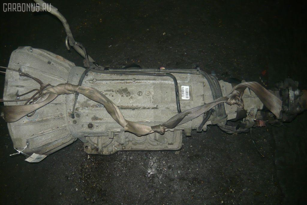 КПП автоматическая NISSAN CEDRIC HY33 VQ30DET. Фото 4