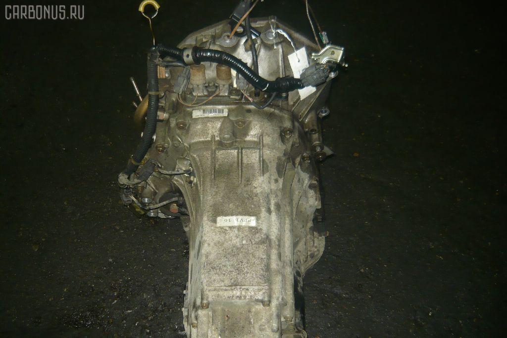 КПП автоматическая HONDA INSPIRE CC2 G25A. Фото 5